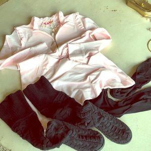 Lilly Pulitzer Ruffle Skipper Dress